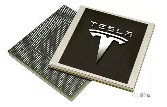马斯克证实特斯拉在造AI芯片 称其是世上最好的AI硬件